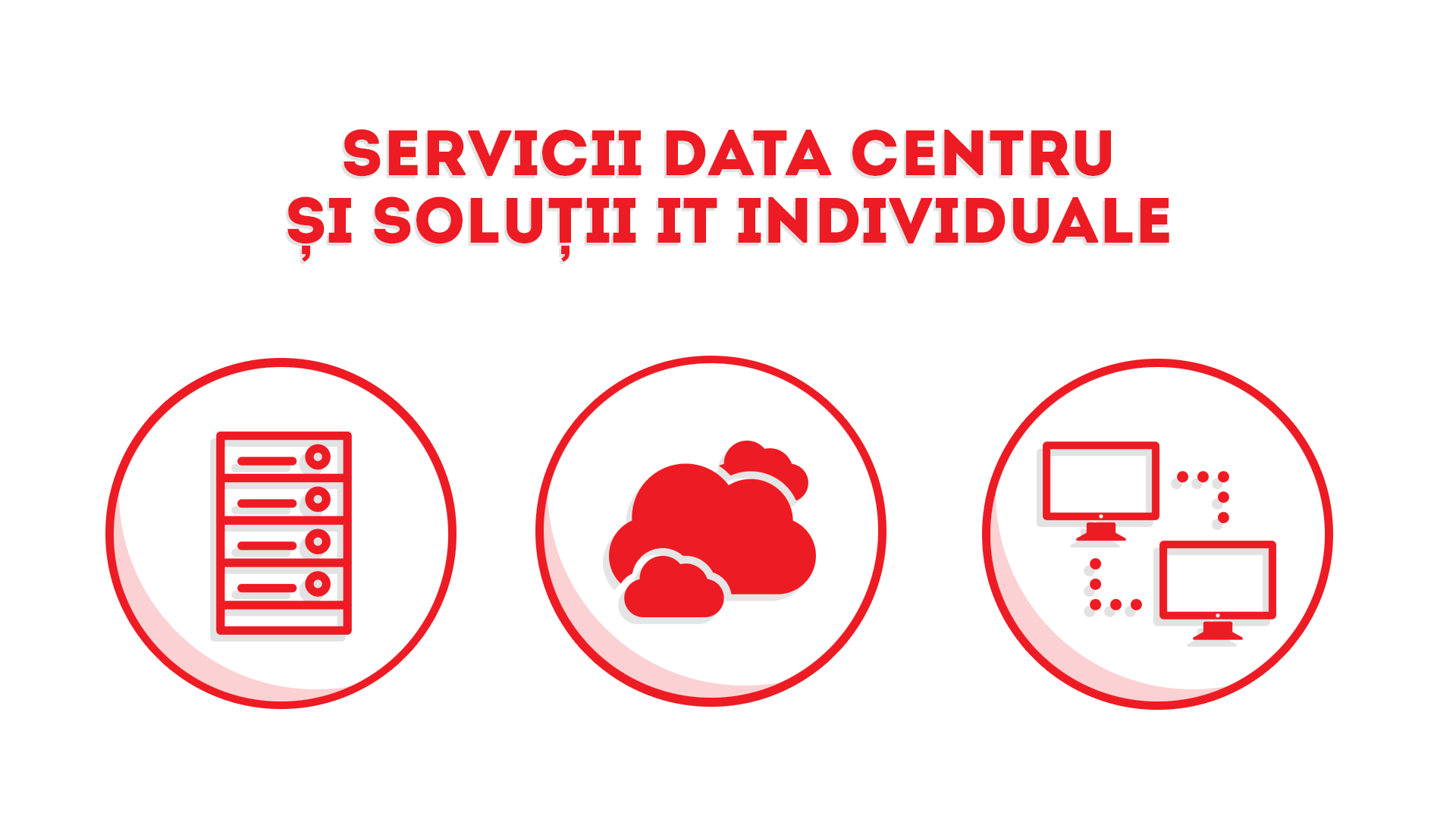 Data centru Rapid Link