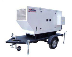 Generatoare EMSA