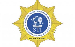 Serviciul Tehnologii Informaționale MAI