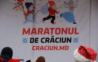 Rapid Link Maraton de Craciun