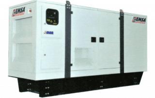 Rapid Link Generators EMSA