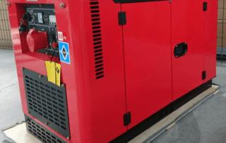 Rapid Link Generators EMSA 8500