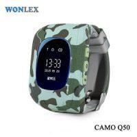 Ceas GPS Camo Q50