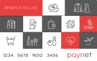 card loialitate paynet
