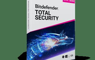 Bitdefender родительский контроль